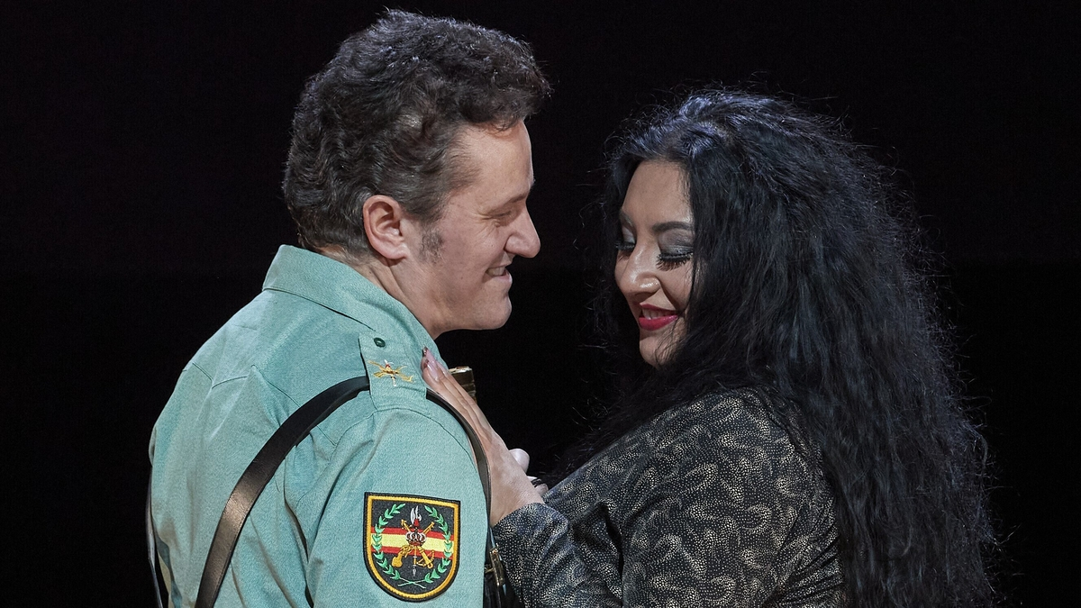 Opera Night Saturday 26 June 2021