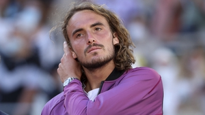 Stefanos Tsitsipas has pulled out of Halle tournament