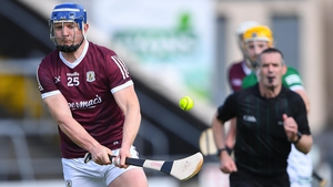 Joe Canning is in his 14th season as a Galway senior