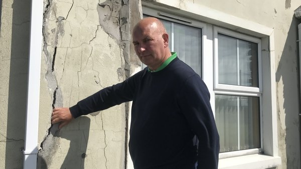 Ali Farren's family home in Malin Head will have to be knocked down