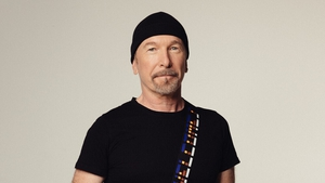 """The Edge: """"What might seem like a simple thing, the purchase of a guitar strap or any of the beautiful, handmade products available through this initiative, is much more than that,"""""""