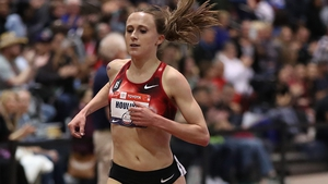 """Shelby Houlihan: """"I want to be very clear. I have never taken any performance-enhancing substances."""""""