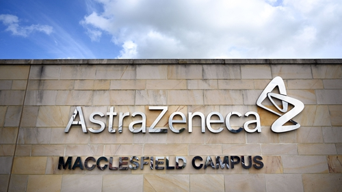 AstraZeneca said it is continuing trials to assess whether the drug can prevent Covid or treat more severe symptoms