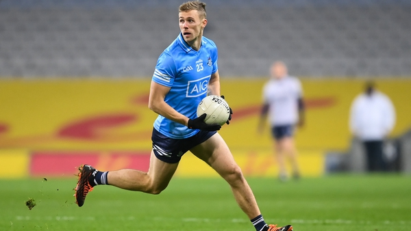 Mannion: 'It felt that, in the last year or so, I was kind of struggling to commit myself to the standards that I had in times gone by. I found myself also wanting to spend time on different things'