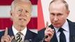 Tús Áite: Biden agus Putin