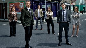 Follow all the drama on RTÉ One and the RTÉ Player on Sunday, Wednesday and Thursday