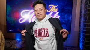 """Jon M. Chu: """"It's crazy because when I watched In The Heights on Broadway, it spoke to me so personally."""""""