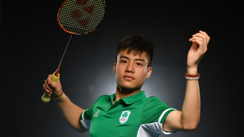 Nhat Nguyen: 'Competing at the Olympics is goal I have set from a young age'