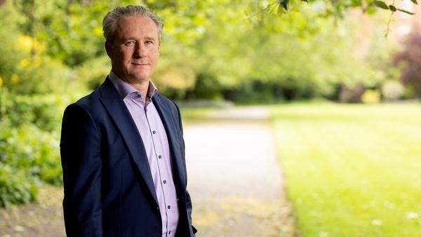 Jeremy Skillington is the CEO of Poolbeg Pharma