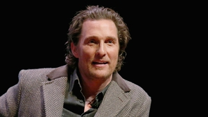 Matthew McConaughey says it took two years to 'un-brand' from rom-coms