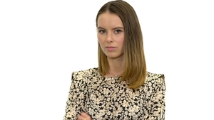"""The truth would be """"unbearable"""" to Phoebe, Fair City actress Claire Gavin says"""