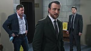 The trial begins on Fair City this week