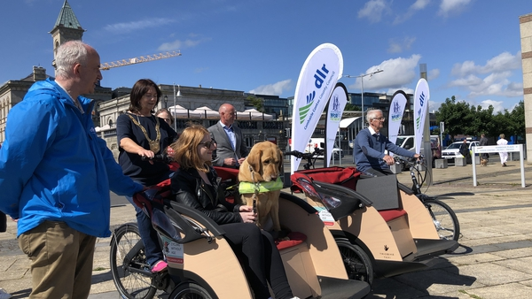The facility aims to make cycling accessible for people of all abilities