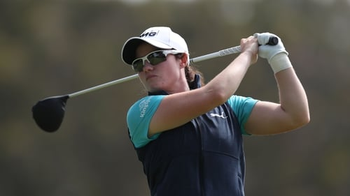 Maguire has made a strong tournament start for the second week in succession