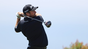 Shane Lowry carded an opening round 72 at Torrey Pines