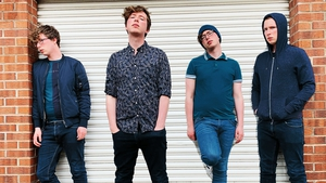 Michael Fry's indie band videos have been watched by millions