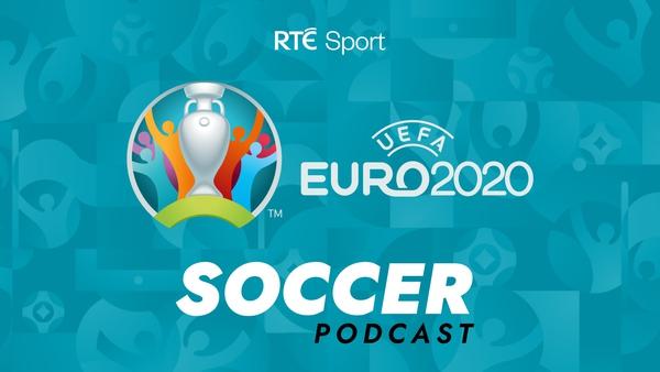 Euro 2020 Podcast: Didi Hamann - England have a Harry Kane conundrum