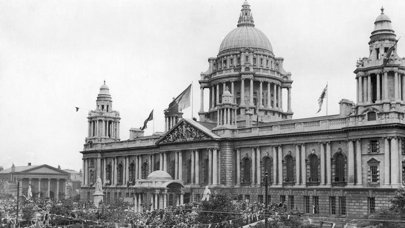 Northern Ireland's parliament opens