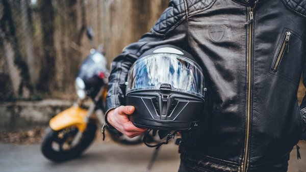 Last year, 36% of motorcycle crashes occurred in July, August and September