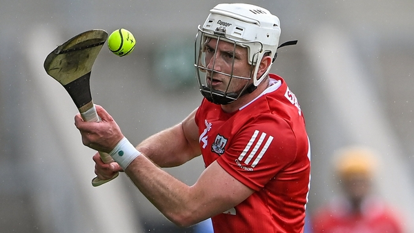 Patrick Horgan scored 3-42 in this year's Allianz Hurling League