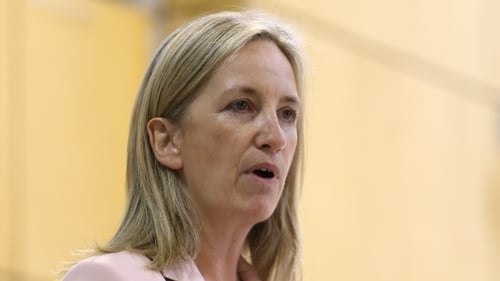 Gemma O'Doherty said she stands over what was said in her videos (file image: Rollingnews.ie)
