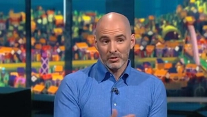 Richie Sadlier was left unimpressed by UEFA's stance