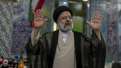 Ebrahim Raisi holds deeply conservative views on many social issues including the role of women in public life.