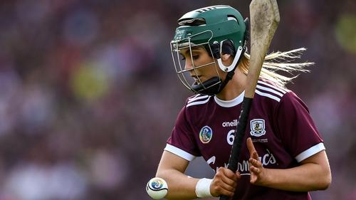 Galway's Emma Helebert believes the side let their standards slip in 2020