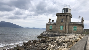 Blacksod Lighthouse and Ireland's first solo non-stop circumnavigation of the world