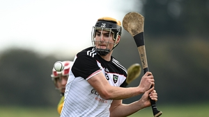 Conor Hannify's late score helped Sligo to a win in Monaghan