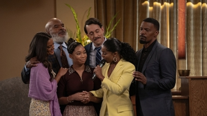 Variety reports that Foxx, who co-created the show with sitcom veteran Jim Patterson, was involved in the decision to not renew the series