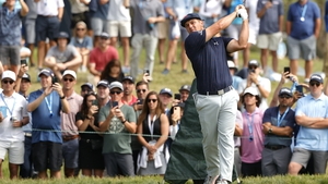 Bryson DeChambeau is noted for his distance off the tee