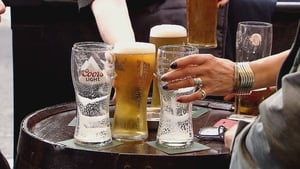 Local authority bye-laws deal with whether or not drinking in a public place is permitted