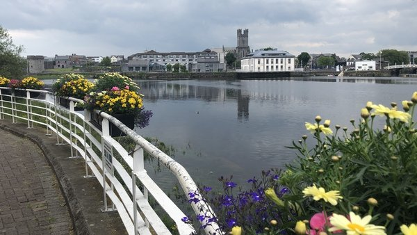 Strategy to develop Limerick as a gateway city has been in development for two years