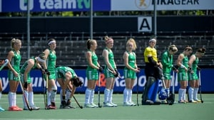 Ireland finished sixth at the Women's EuroHockey Championship in June