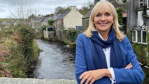 Miriam O'Callaghan presents Border Lives