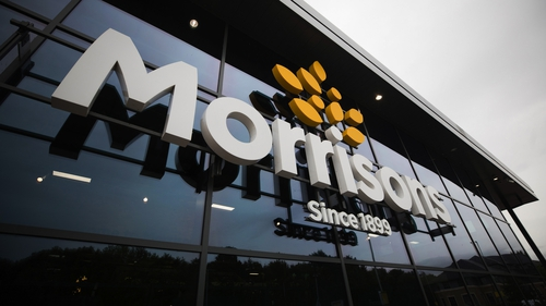 Morrisons said the potential bidder Clayton, Dubilier & Rice 'significantly undervalued' the grocer with its 230p-per-share enquiry
