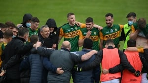 Kerry embark on a third championship under Keane's care
