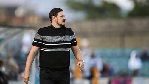 Marc Bircham's side won the crucial relegation battle in the midlands