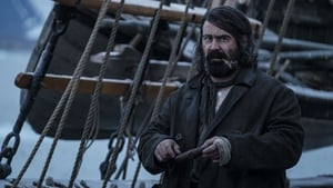 Colin Farrell in The North Water