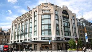 La Samaritaine department store re-opens this week, after 16 years of work to restore the Art Deco and Art Nouveau landmark to its former glory