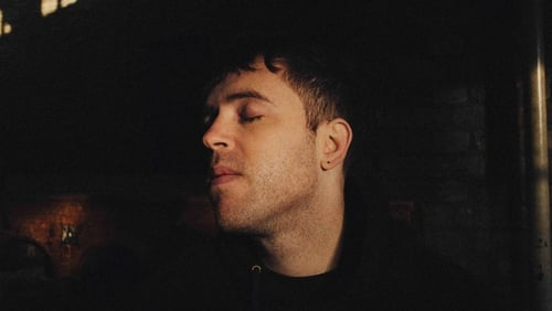"""Benjamin Francis Leftwich: """"I believe the music from Ireland is some of the most beautiful, powerful, and open-hearted music of all time."""""""