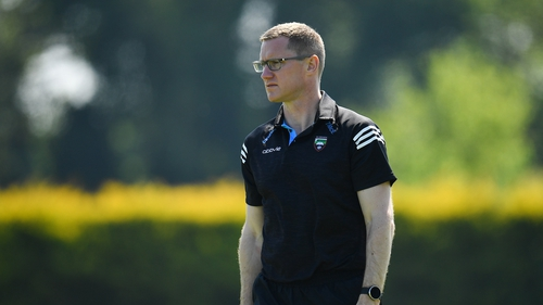 Tony McEntee's side are huge underdogs against Mayo