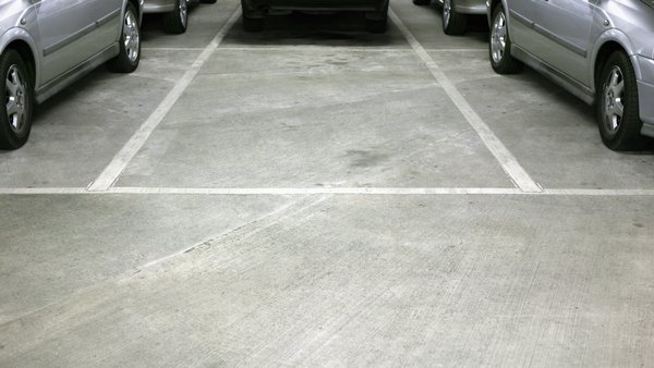 The NTA says reduced car parking may cause problems in less central areas