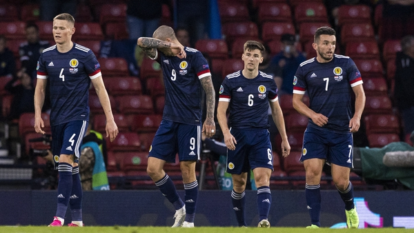 Scotland exited Euro 2020 at the group phase after a 3-1 loss to Croatia at Hampden Park