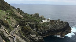 Sceilg Mhichíl is normally open from mid-May until late September