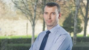 Brian Mullins, Head of Regulatory Affairs at Gas Networks Ireland
