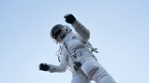 Between four and six career astronauts will join the ESA workforce as permanent staff members (stock image)