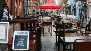 Hospitality sector calls for clarity on reopening plan