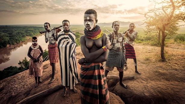 (Jatenipat Ketpradit/International Portrait Photographer of the Year 2021/PA)